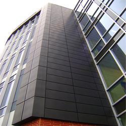 名宿屋面板 矮立边钛锌屋面板 25-330 厚度0.7mm图片