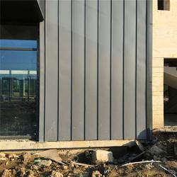 名宿屋面板 矮立边钛锌屋面板 25-330 厚度01.1mm图片