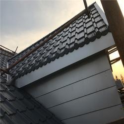 矮立边钛锌屋面板 25-330型厚度1.0mm图片