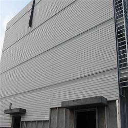 直銷現場制作 鈦鋅板方波波紋板 750型 厚度0.9mm 適用 展廳