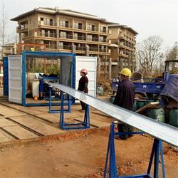 矮立边彩钢屋面板 25-330 厚度0.4mm图片