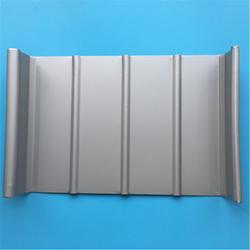 厂家直销铝镁锰65-430型厚度0.9金属屋面图片