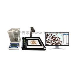 智能考种分析系统 考种分析系统图片