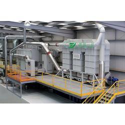 济宁工业废气治理、青岛博瑞一创、工业废气治理哪家公司好图片