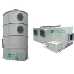 青岛博瑞一创环保科技-涂装废气治理voc哪家专业图片