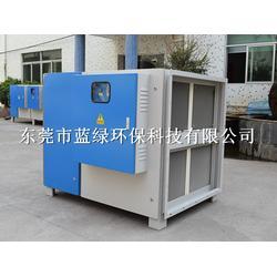 鞋厂废气治理废气净化器图片