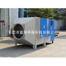 UV光解工业废气除臭净化器图片