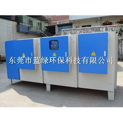 喷漆废气UV光解除臭净化器图片