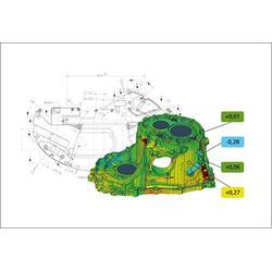 Geomagic Control三维检测软件图片