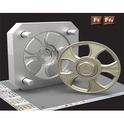Geomagic® Freeform®自由造型设计软件图片
