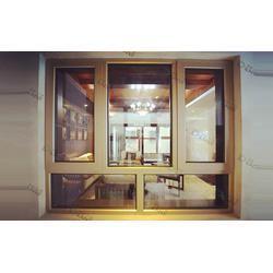 福州千百度贸易公司(图)_福州铝合金门窗_福州铝合金门窗图片