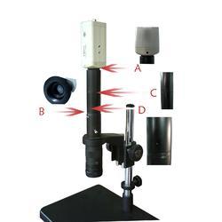 在线磨刀机测量显微镜图片