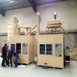 静电分离型电路板回收设备分离率高且干净图片