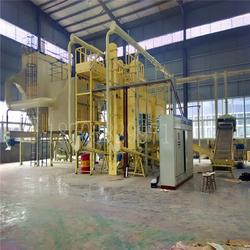 环保型PCB回收处理设备电路板回收设备环保回收法图片
