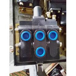 ZS-L20E-OT一联分配器ZS1-L20E-T多路换向阀压块机ZS-L20E-OW磷化图片