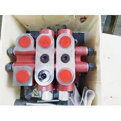 ZL-20-1A.1T液压工程机械多路换向阀2联分配器改装加装阀垃圾车图片