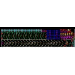 黑格異型板材開料下料套料優化軟件圖片