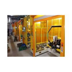 厂家国产防水安全光栅HA-2410冲床光电保护器图片