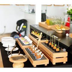 一站式宴会服务,开业庆典,车展茶歇,冷餐自助餐图片