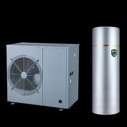 空调热水设备、多功能热水设备、空调热泵图片