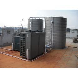 空气能即节能、安全、舒服、环保的热水器图片