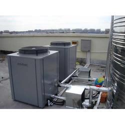 环境适应性问题:由于当今市场上大部分的空气能热水器设计正常工作温度在0-40℃
