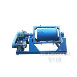 石城XMQ筒形球磨机.长筒型,耐磨,恒诚供应设备图片