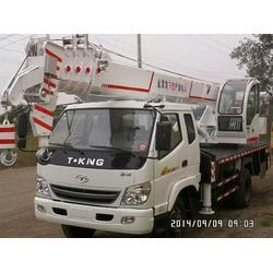 8吨汽车吊厂家 8吨汽车吊 8吨汽车吊规格图片
