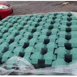 北京|井字草坪砖、车位植草砖|草坪砖图片