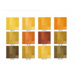 pvc地板革 办公室木纹-嘉聪地板革图片