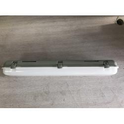 飞利浦LED防水支架灯WT008C 20W图片