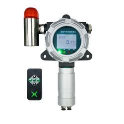 高精度固定式二氧化氮检测仪图片