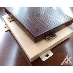 木纹铝单板哪个厂家好图片