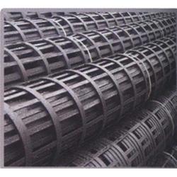 泰西无纺(图)-钢塑土工格栅哪家好-枣庄钢塑土工格栅图片