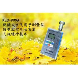 KEC-999A型便捷式空氣離子測量儀圖片
