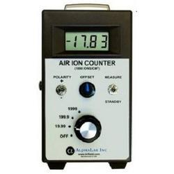 负离子浓度仪 AIC-2000图片