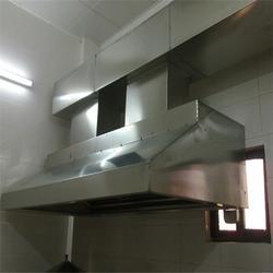 天河区厨房排烟安装_伟林通风_番禺区厨房排烟图片
