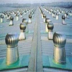 海珠區廠房降溫-偉林通風-海珠區工業廠房降溫圖片