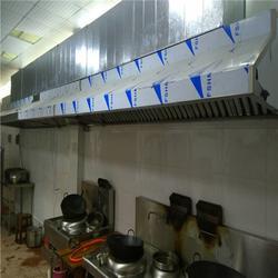 广州专业厨房排烟,南沙区厨房排烟,伟林通风图片
