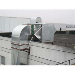 广州专业白铁通风工程-伟林通风-海珠区白铁通风工程图片