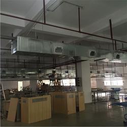 番禺区专业厂房降温-荔湾区厂房降温-伟林通风(查看)图片