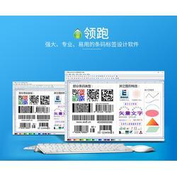 中琅书本标签制作软件图片