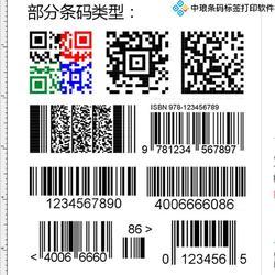 中琅领跑彩码制作软件图片