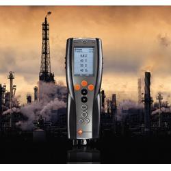 烟气分析仪的德国德图testo340图片