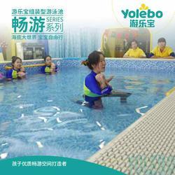 早教机构引入0 3岁宝宝专业水育早教课程轻松做生意图片