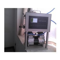 放射性气溶胶/碘采样器图片