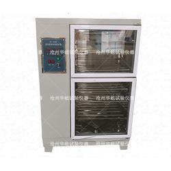 胶砂标准养护箱JBY-30B型混合胶砂标准养护箱水泥砂浆干缩养护箱图片