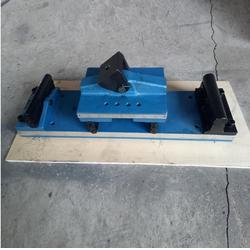 混凝土抗折装置 混凝土抗折夹具 砼抗折装置 厂家直销 现货供应图片