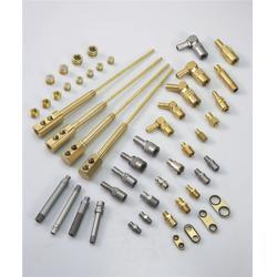 模具零件-塑料模具零件-金盘模具图片