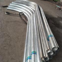 上饒鍍鋅彎管-雷普管件-鍍鋅彎管廠家圖片